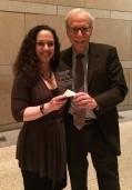 David Rudovsky Receives Clifford Scott Green Bill of Rights Award